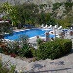 Foto de Hotel Los Palomos