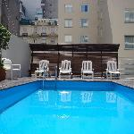 Photo de Americas Towers Hotel