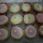 Cakes made at home 2