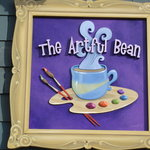 You'll know the Bean by this sign.