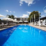 Mercure Resort Gerringong Family Pool