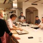 Scuola di Cucina di Lella