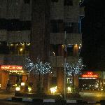 Photo of Shiraz International Parseh Hotel