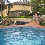 Photo de Aristocrat Apartments Gold Coast