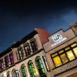 Wink Capsule Hostel Foto