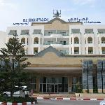 Hotel El Mouradi