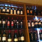 Our Wine Selection
