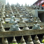 Templo Budista de Gangaramaya (Vihara)
