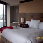 Hilton Melbourne South Wharf Foto