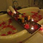 Photo de Mandala Spa & Resort Villas