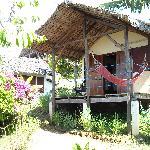 le bungalow repos