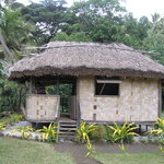 Overnight - Thatched Bungalow