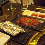 Kobe beef time!