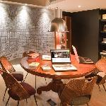 Sala internet