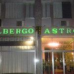Albergo Astron