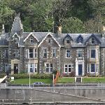 Kilchrenan House