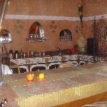 cuisine/bar