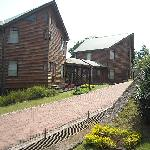 Wooden Chalets