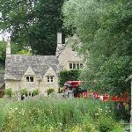 Village of Bibury