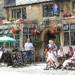 Mermaid Inn in Burford