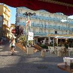 Photo de Hotel Lidia