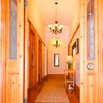 Oregan Pine Floors and Doors