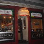 Foto Casa Franco