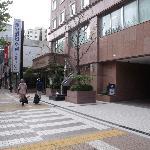 Toyoko Inn Busan Station 2 Hotel