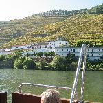 A Quinta (wine farm)