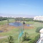vistas golf