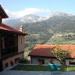 Foto de Hotel Rural Fuentes de Lucia