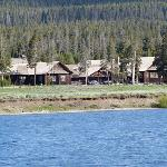 Lake Lodge, Yellowstone