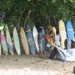 Puerto Viejo Surfing Contest