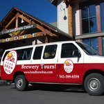 Bend Brew Bus