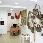Malanga Sevilla - Handmade