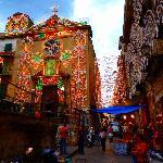 Palermo, festa della Madonna della Mercede