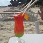 Bob Marley (you must try this drink)