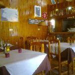 El Nilo restaurant