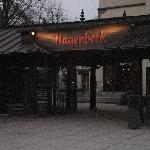 Hagenbeck Zoo 2 min zu Fuss entfernt