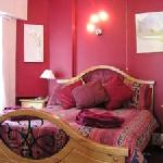 Here we offer quality bed & breakfast