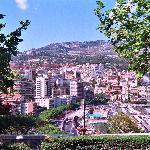 Beautiful Monaco Panorama