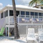 Gulf Cottage
