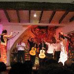 Foto de Tablao Flamenco Los Gallos