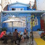 Hostal Jacaranda