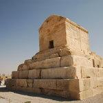 Túmulo de Ciro II, o Grande