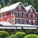 Springfield Inn in Auburn, New York
