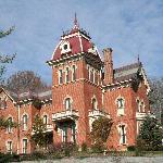Schenck Mansion