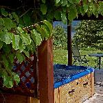 The Waterview Hot Tub