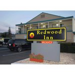 Redwood Inn Foto