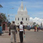 Church of our Lady of Velankanni